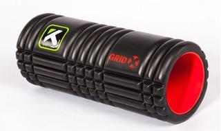 Foam Ufc Roller - Grid X Trigger Point Elite - Fitness