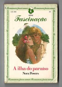 Romances Para Amar Série Fascinação Nº 38 A Ilha Do Paraíso