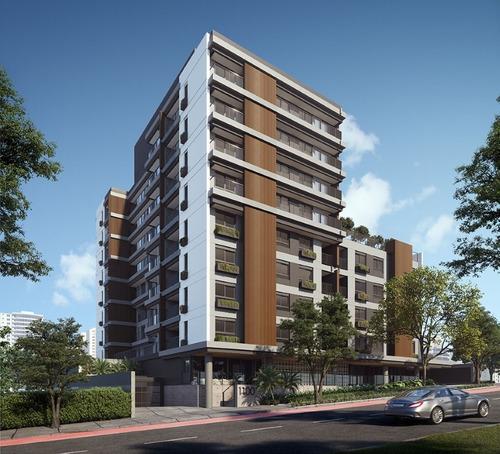 Imagem 1 de 30 de Apartamento À Venda No Bairro Vila Mariana - São Paulo/sp - O-12233-21880