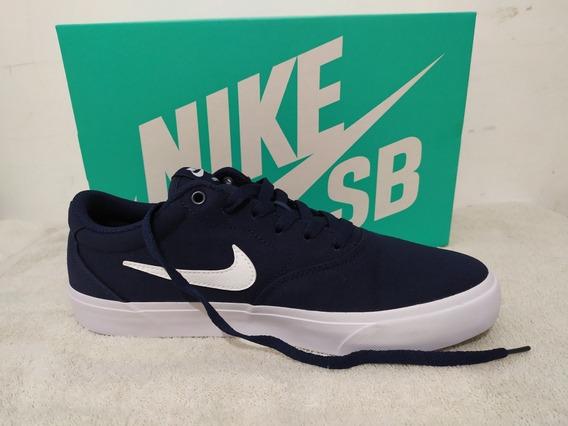Zapatillas Nike Zapatillas Sin género Azul en Mercado
