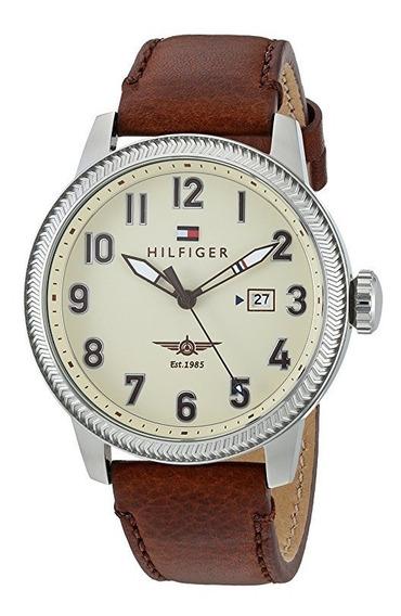 Relógio Masculino Tommy Hilfiger 1791315 Importado Original