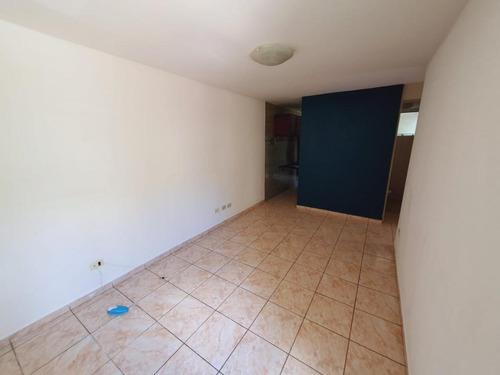 Apartamento Com 2 Dormitórios Para Alugar, 48 M² Por R$ 950,00/mês - Jardim Marica - Mogi Das Cruzes/sp - Ap0220