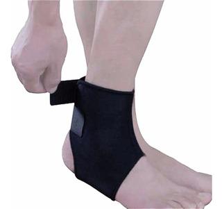 Tobillera Ortopédica Premium Proteccion Y Soporte Articular