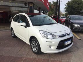Citroën C3 1.5 Feel Full Nuevoo!!! Tomo Permuta