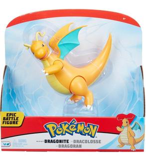 Pokemon Muñeco Figura Legendario Original