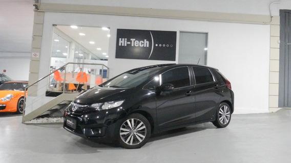Honda Fit 1.5 Lx Blindado Nível 3 A 2020
