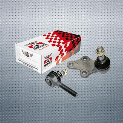 Rotula Suspension Sb-6382l Honda Civic 06 11