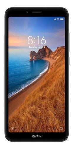 Celular Smartphone Xiaomi Redmi 7a 32gb Preto - Dual Chip