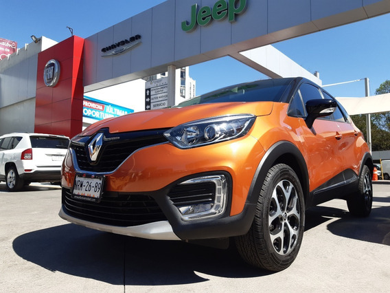 Renault Captur Iconic 2018