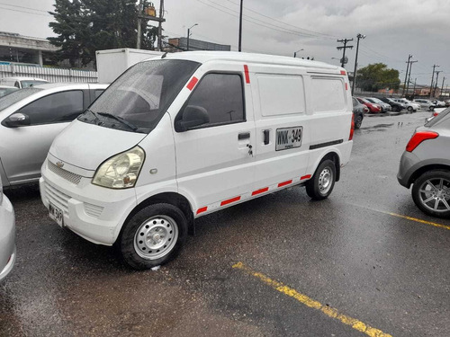 Chevrolet N300 2015 1.2 Cargo