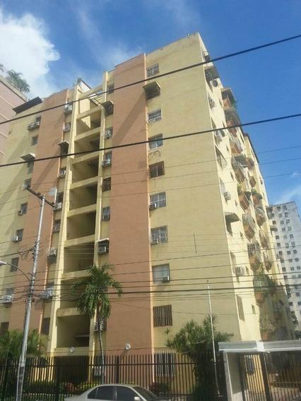 Res. El Centro Las Cascadas 04126835217