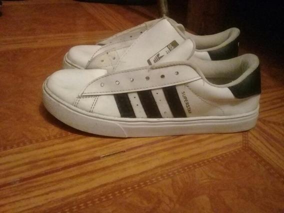 zapatillas imitacion adidas mujer
