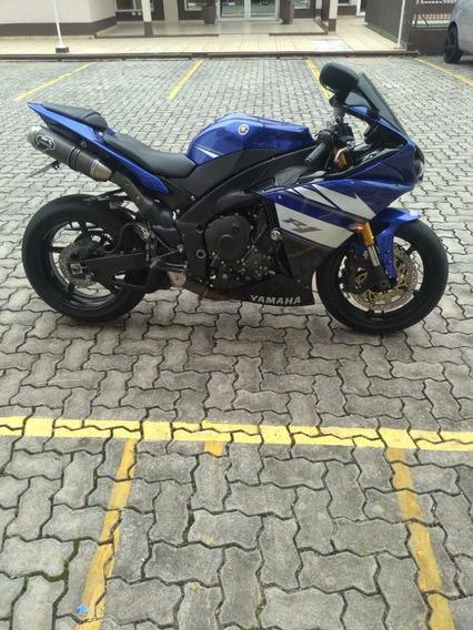 Moto Yamaha Yzfr1 Yamaha Yzf R1 Motor