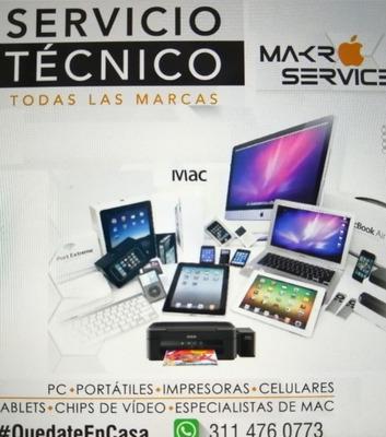 Servicio Tecnico Computadores, Celulares, Impresoras