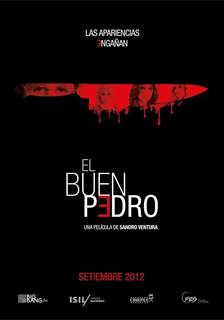 El Buen Pedro - Dvd Pelicula Peruana Con Carlos Alvarez