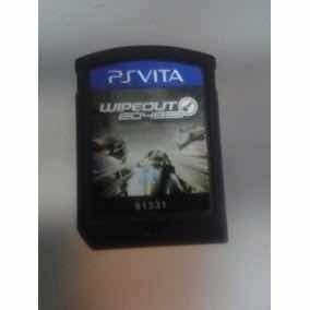 Wipeout 2048 Psvita Original