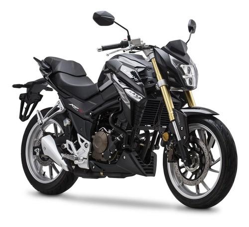 Lifan Lf250-3r - Deportiva - Tu Moto Ya