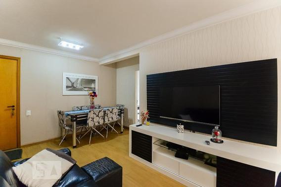 Apartamento Para Aluguel - Tatuapé, 2 Quartos, 60 - 893036956