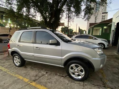 Ford/ecosport Xlt 1.6 Flex 2011