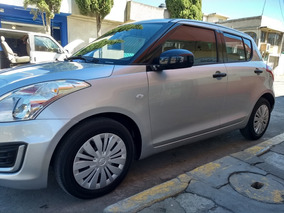 Suzuki Swift 1.4 Gls L4/ Man Mt 2014