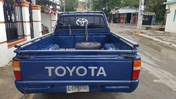 Toyota Toyota 87 Toyata Piko