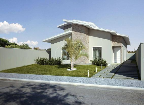Casa À Venda Em Tabatinga - Ca224818
