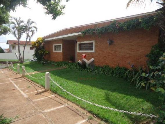 Casa Com 4 Dormitórios À Venda, 450 M² Por R$ 890.000 - Alto Da Boa Vista - Ribeirão Preto/sp - Ca0178