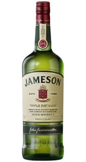 Jameson Irish Whisky 1000cc