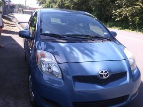 Toyota Yaris 2009 Para Inscribir