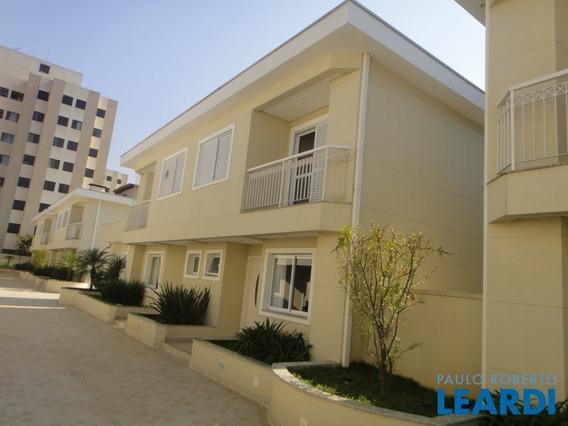 Casa Em Condomínio - Jardim Prudência - Sp - 474542