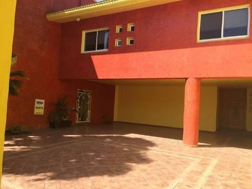 Casa Sola En Renta Burgos Bugambilia