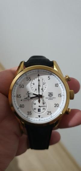 Relógio Spacex