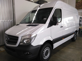 Mercedes Benz Sprinter Panel
