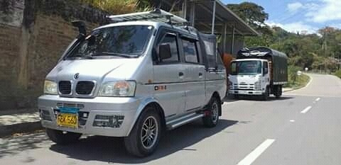 Dfsk Pick-up Camioneta Dfm 1300