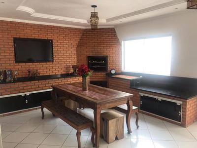 Casa Residencial À Venda, Bela Vista, Palhoça. - Ca1756