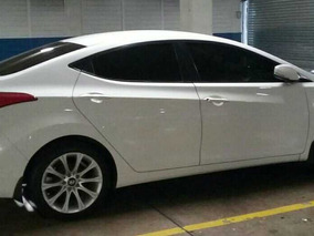 Hyundai Hyundai Elantra Fulll
