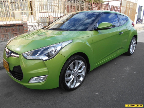 Hyundai Veloster Aa 1.6 3p