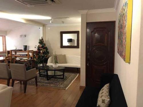 Imagem 1 de 15 de Apartamento-à Venda-barra Da Tijuca-rio De Janeiro - Svap40054