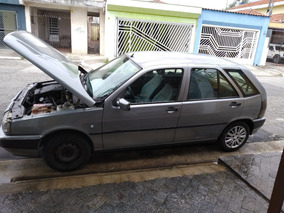 Fiat Tipo Ie 1.6- 1995 - 1995