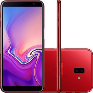 Samsung Galaxy J6+ Sm-j610g 32gb - Vermelho