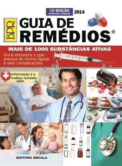 Guia De Remédios - 12ª Ed. 2014
