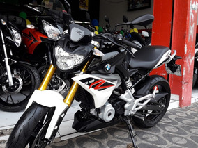 Bmw G 310 R Ano 2018 Apenas 1500km Shadai Motos