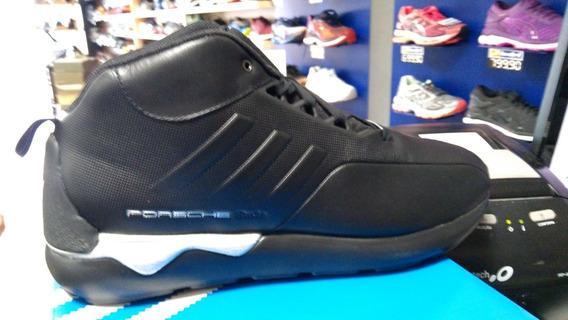 Tênis adidas Porshe Turbo Tubular Run,preto