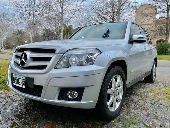 Impecable Mercedes Benz Glk 300 City 2011
