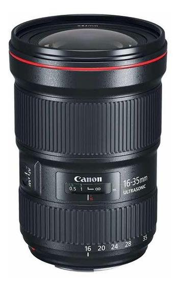 Canon Ef 16-35mm F/2.8l Ill Usm