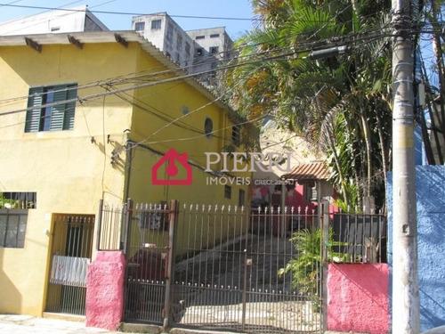 03 Casas Antigas 795 M² No Jaraguá  - Terreno Com 10 De Fren - 5141