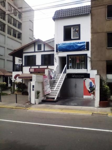 Venta Local Comercial En Miraflores