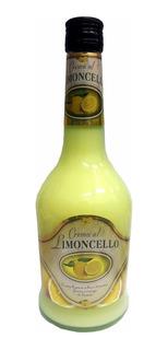 Limoncello Licor A La Crema Italiano Oferta Envio Gratis Cab