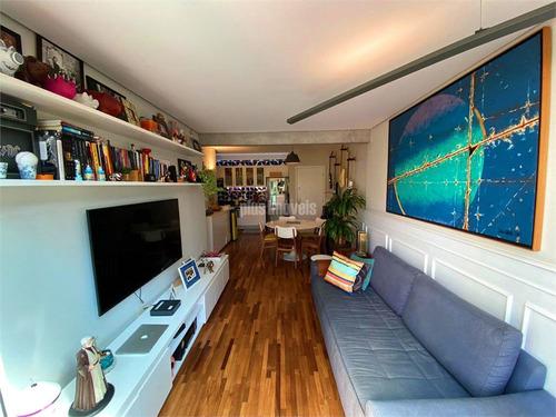 Excelente Apartamento No Paraiso - Pj53557