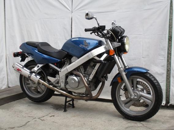Honda Nt 650 Hawk Gt